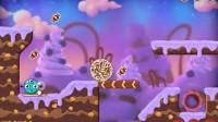 外星人玩转糖果世界第20关
