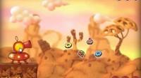 外星人玩转糖果世界奖励关卡2