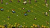皇城护卫队3游戏展示1