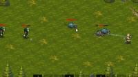 皇城护卫队3游戏展示3