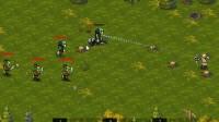 皇城护卫队3游戏展示5