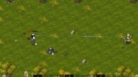 皇城护卫队3游戏展示4