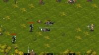 皇城护卫队3游戏展示6