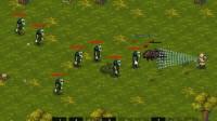 皇城护卫队3游戏展示8