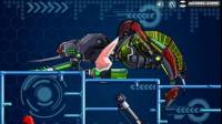 组装机械蜘蛛女皇游戏展示
