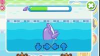 小海豚偷懒游戏展示