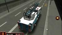3D消防车第10关