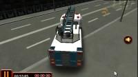 3D消防车第12关