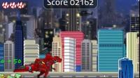 机械恐龙跑酷游戏展示1