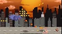 恶龙之灾2游戏展示4