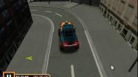 3D怪物卡车停车第8关