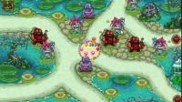 丛林守护者3游戏展示4