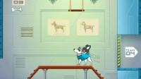 太空双犬游戏展示3