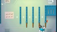 太空双犬游戏展示4