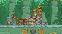 矮人国的战争游戏展示2