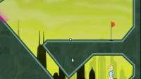 野外高尔夫第29关