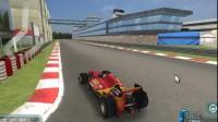 F1弯道赛游戏展示1