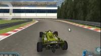 F1弯道赛游戏展示4