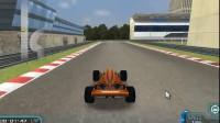 F1弯道赛游戏展示3