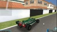 F1弯道赛游戏展示5