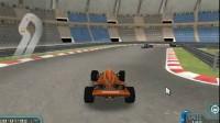 F1弯道赛游戏展示7