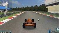 F1弯道赛游戏展示6