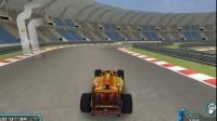 F1弯道赛游戏展示8