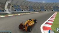 F1弯道赛游戏展示9