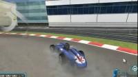 F1弯道赛游戏展示11