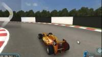 F1弯道赛游戏展示10