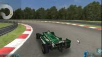F1弯道赛游戏展示14