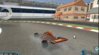 F1弯道赛游戏展示16