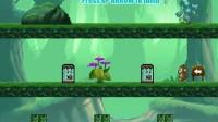 开心小猴闯丛林2游戏展示1