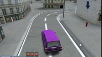 SUV汽车停靠游戏展示1
