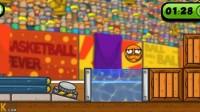 篮球爱上网第44关