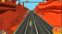 超级摩托车赛游戏展示1