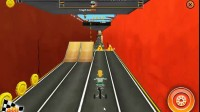 超级摩托车赛游戏展示3