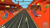 超级摩托车赛游戏展示7