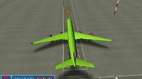 波音客机停靠游戏展示8