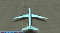 波音客机停靠游戏展示9