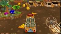 侏罗纪公园停车游戏展示3