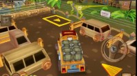 侏罗纪公园停车游戏展示4