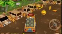侏罗纪公园停车游戏展示5