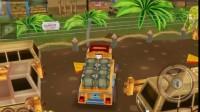 侏罗纪公园停车游戏展示7