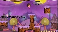 朵拉糖果大陆冒险游戏展示1