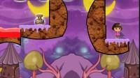 朵拉糖果大陆冒险游戏展示3