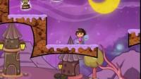 朵拉糖果大陆冒险游戏展示5