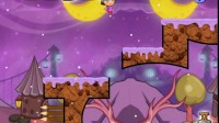 朵拉糖果大陆冒险游戏展示6