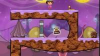 朵拉糖果大陆冒险游戏展示7