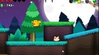 超级鸡鸭兄弟游戏展示4
